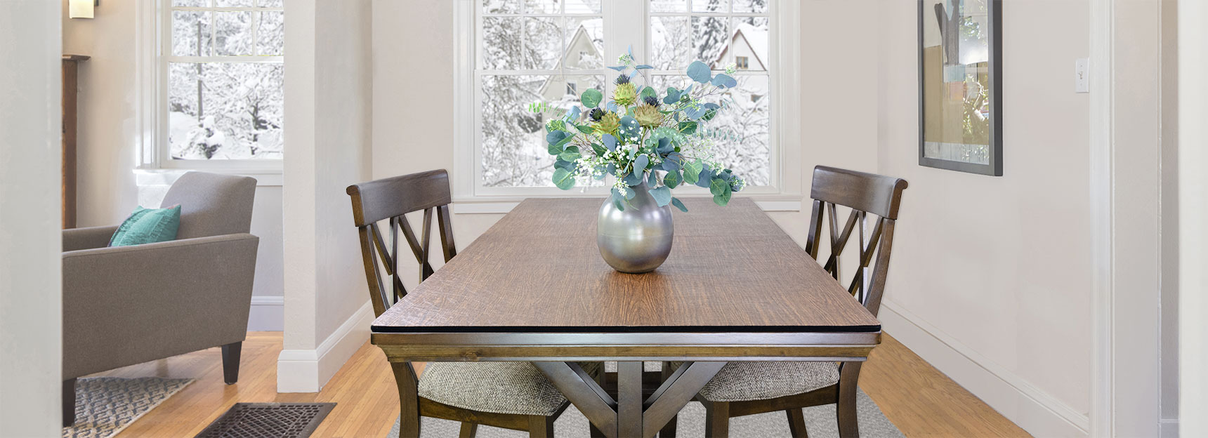 Wood Dining Table Tops