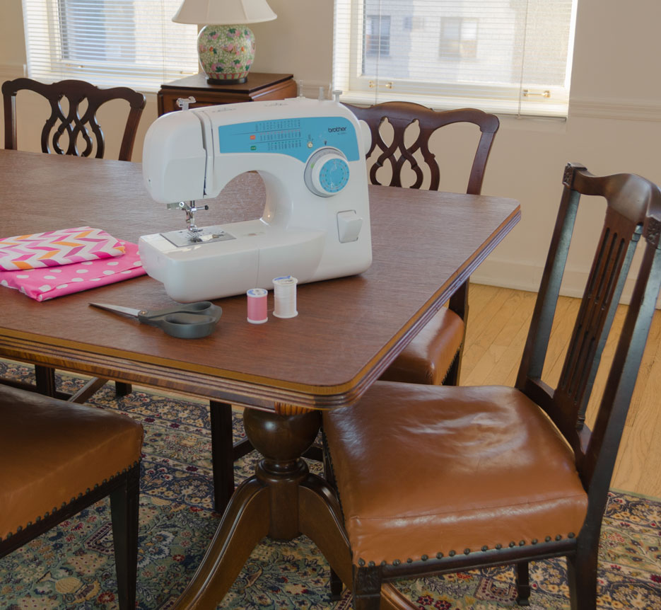 Table Pads for Sewing