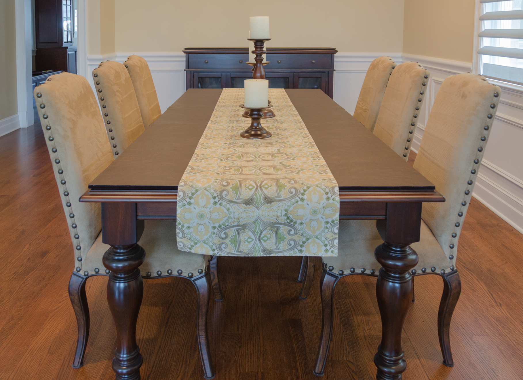 Marvelous Dining Table Pads