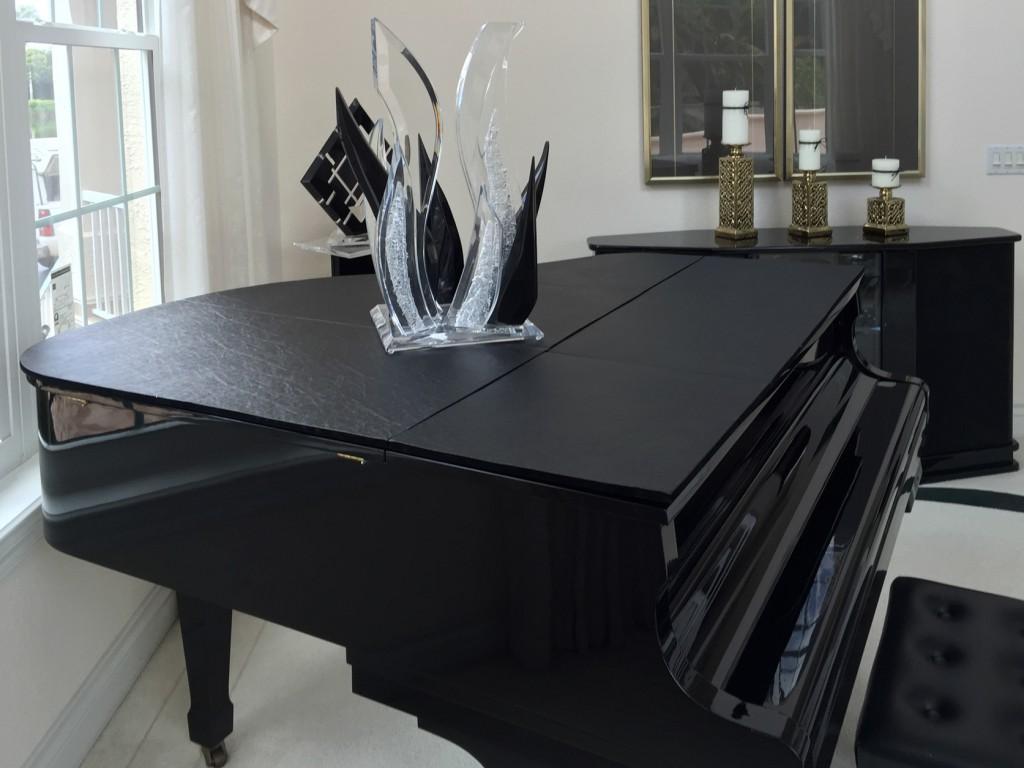 Piano pads