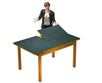 Table Pads Custom Table Pads Table Pad Dining Table Pads - Custom table pads chicago